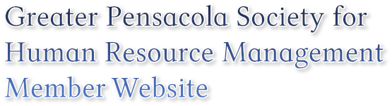 Greater Pensacola Society for 